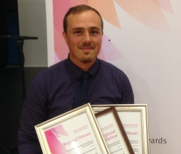Vale View's Success at Showcase Awards